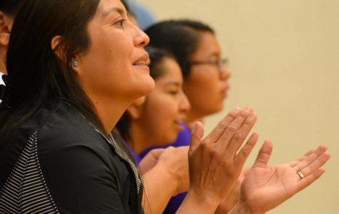 Spikers end season with top 10 State finish